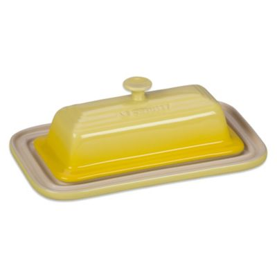 Le Creuset® Butter Dish Dining Accessories