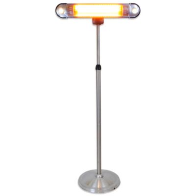 Infrared Light Heating