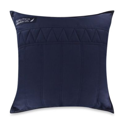 Nautica Toss Pillow