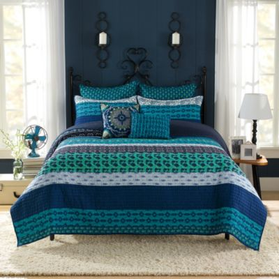 Anthology™ Amitra Twin Quilt