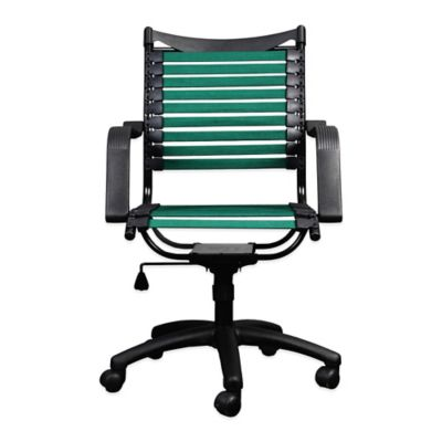 Bungee Task Chair in Teal