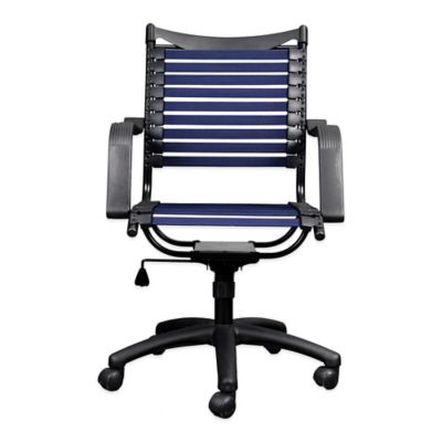 Bungee Task Chair in Navy