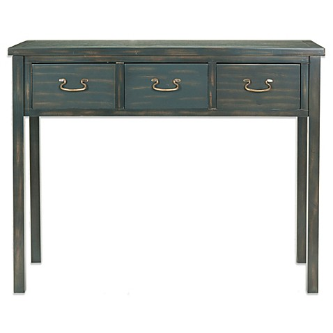 Safavieh Cindy 3-Drawer Console