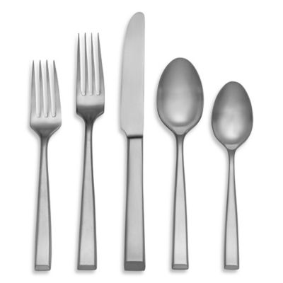 Reed & Barton East End 5-Piece Flatware Set