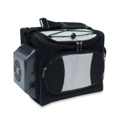 RoadPro® 12-Volt Soft Sided Cooler