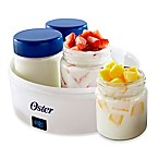 Oster® Mykonos Greek Yogurt Maker