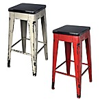 Moe's Home Collection Sturdy Bar Stool