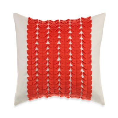 Studio 3B™ Chely Ruffle Square Toss Pillow