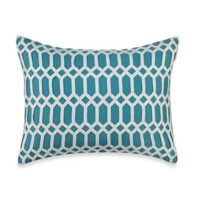 Studio 3B Cyndi Oblong Throw Pillow