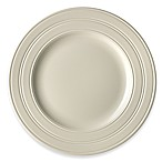 Wedgwood® Jasper Conran Casual Cream 10 3/4-Inch Dinner Plate