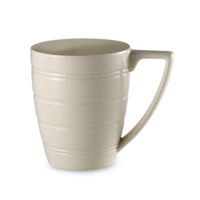Wedgwood® Jasper Conran Casual Cream 11-Ounce Mug