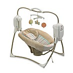 Fisher-Price® 2014 Power Plus SpaceSaver Cradle N' Swing