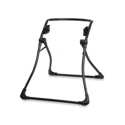 guzzie+Guss Connec+® +Fiesta Frame in Black