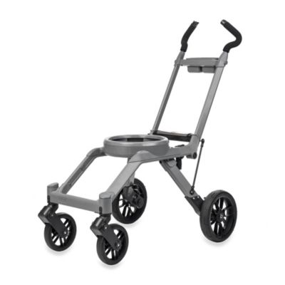 Orbit BabyR G3 Stroller Base in Grey