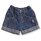 Carhartt Washed Denim Short