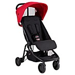 Mountain Buggy® Nano Stroller in Ruby