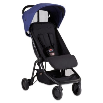 Mountain Buggy® Nano Stroller in Navy