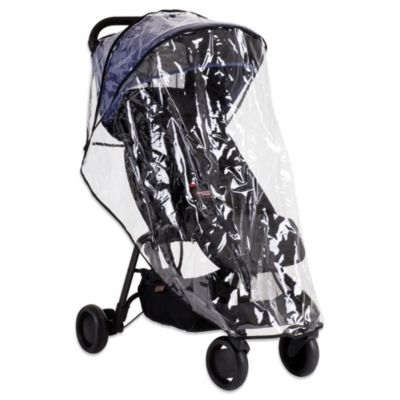 Mountain Buggy® Nano All-Weather Cover Set
