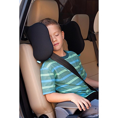 travel safety cardiff booster seat headrest from buy buy baby. Black Bedroom Furniture Sets. Home Design Ideas