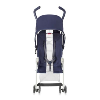Maclaren® Mark II Stroller in Midnight Navy