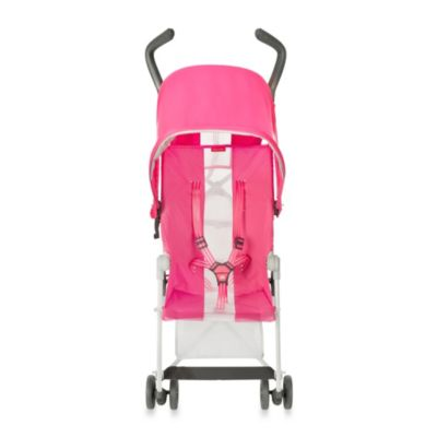 Maclaren® Mark II Stroller in Carmine Rose