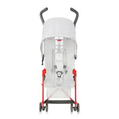 Maclaren® Mark II Stroller in Silver