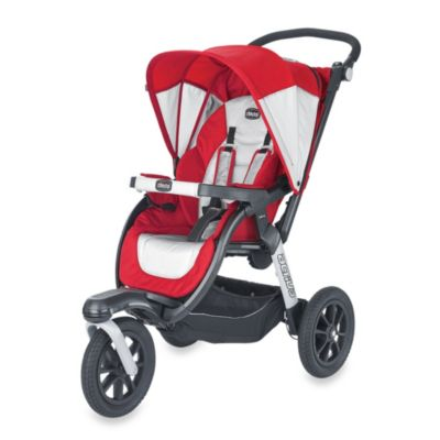 Chicco® Activ3™ Jogging Stroller in Snapdragon