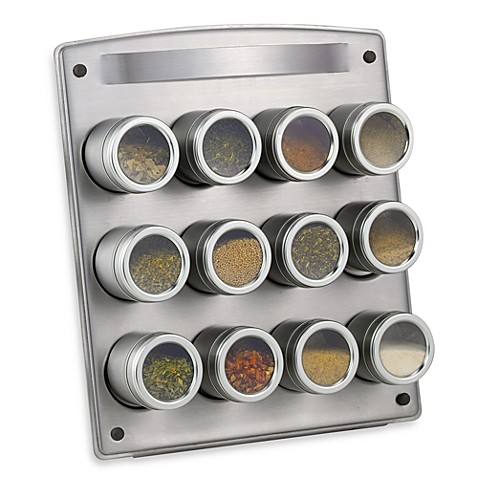 Kamenstein Spice Rack Bed Bath Beyond