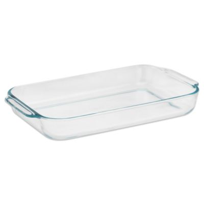 4 Qt. Rectangular Baking Dish