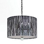 AF Lighting Trees 3-Light Pendant