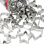 Wilton® 30-Piece Holiday Cookie Cutter Set