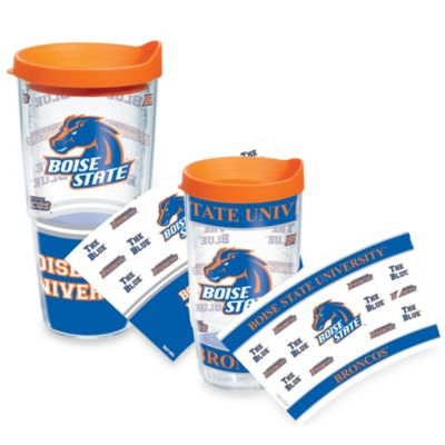 Tervis® Boise State University Wrap 24-Ounce Tumbler with Lid