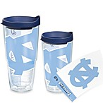 Tervis® University of North Carolina Colossal Wrap Tumbler with Lid