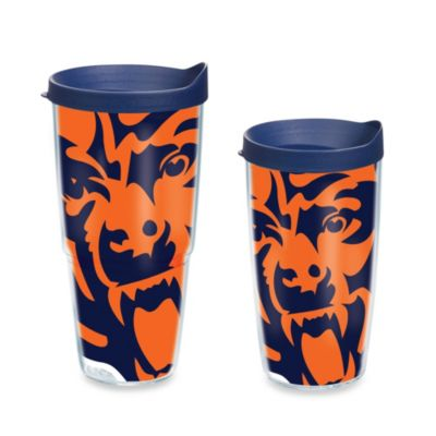 Tervis® Chicago Bears 16-Ounce Wrap Tumbler with Blue Lid