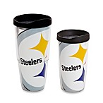 Tervis® Pittsburgh Steelers Tumbler with Black Lid