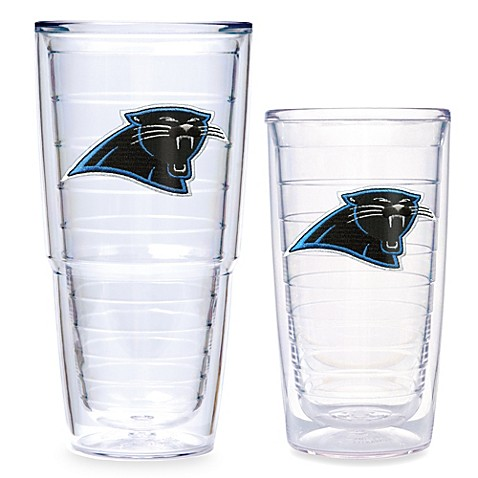 Tervis® NFL Panthers Tumbler