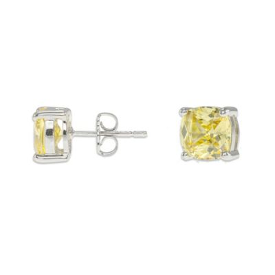 CZ by Kenneth Jay Lane Stud Earrings