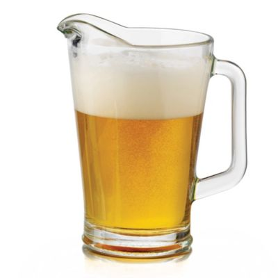 Libbey® 60-Ounce Glass Pitcher