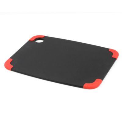Epicurean® Non-Slip 9-Inch x 11.5-Inch Cutting Board in Slate