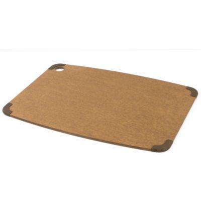 Epicurean® Non-Slip 13-Inch x 17.5-Inch Cutting Board in Nutmeg