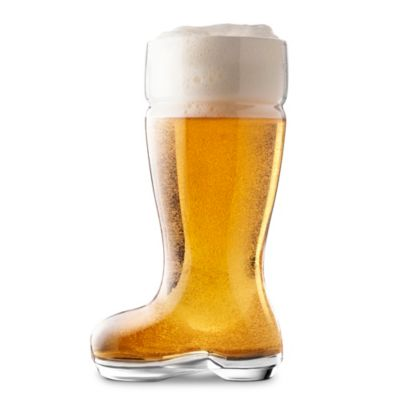 Final Touch Das Beer Boot