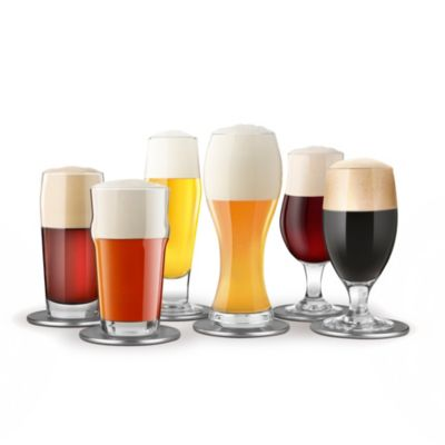Final Touch Beer Tasting Set (13-Piece Set)