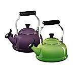 Le Creuset® 1.75-Quart Whistling Tea Kettle