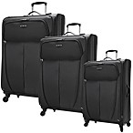 Skyway® Luggage Mirage Superlight Collection in Black