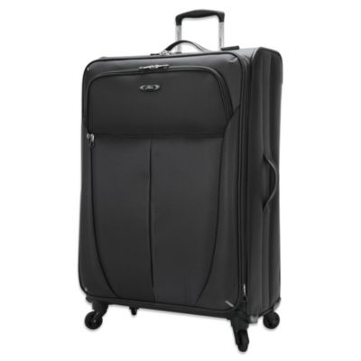 Skyway® Luggage Mirage Superlight 20-Inch Expandable Carry-On in Black