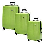 Skyway® Luggage Nimbus Collection in Citron
