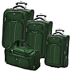 Skyway® Luggage Sigma 4.0 Luggage Collection in Midnight Green