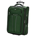 Skyway® Luggage Sigma 4.0 25-Inch Expandable Upright in Midnight Green