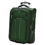 Skyway® Luggage Sigma 4.0 21-Inch Expandable Carry-On in Midnight Green