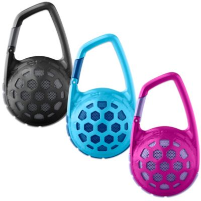 HMDX Hangtime™ Wireless Speaker in Pink